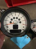 Mini Cooper One R50 R53 Drehzahlmesser Instrument 9283577 - 01