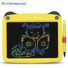 Enotepad LCD Panda Writing Tablet Yellow Children Drawing Board Intellective