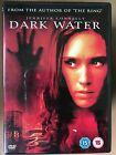 Jennifer Connelly Dark Water 2005 American Supernatural Horror REMAKE UK DVD