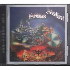 Judas Priest CD Painkiller / Columbia The Re-Masters  Sigillato 5099750213926