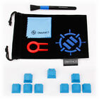 ENHANCE Gaming Keyboard Keycaps Upgrade Kit - WASD  Arrow Key with Cleaning Kit