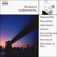 Best of Gershwin - GERSHWIN - CD 2001-02-20