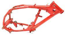 KTM 125 GS Bj.1991 - Rahmen ohne Papiere