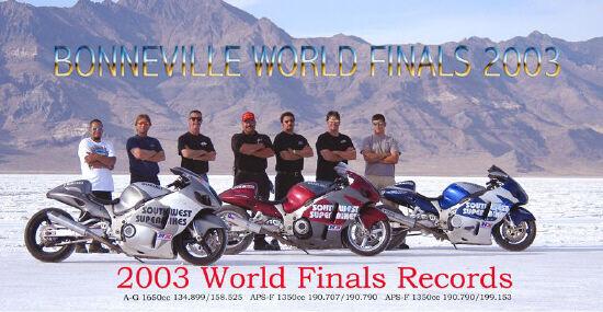 Southwest Superbikes