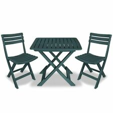 Amazing Unbranded Plastic Bistro Set Garden Patio Furniture Sets Home Remodeling Inspirations Propsscottssportslandcom
