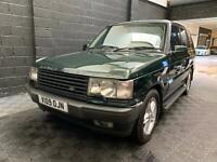1999 LAND ROVER RANGE ROVER 4.6 V8 HSE (FREE DELIVERY TERMS APPLY)