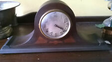 Antique Ingraham Mantle Clock, Hermes Model