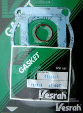 Juego de tapas superiores VESRAH kit Yamaha DT125LC 35A RD125LC 2HK 85-87