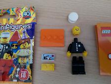 LEGO® (71021) Serie 18 Party (Polizist) inkl0,00€ Versand
