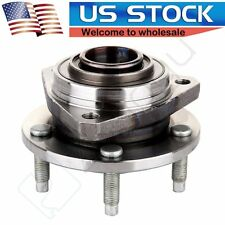 New Front Preminum WheelsHub Bearing Assembly for a Chevy Malibu or Pontiac G6