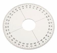 Sea Doo Rotary Valve Timing Degree Wheel 580 587 650 657 717 720 787 800