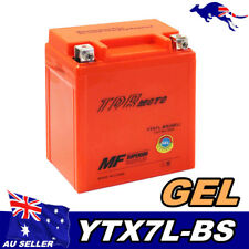 Gel12v 7ah High Quality Motorcycle Battery Ytx7l-bs Dirt Bike Quad ATV Scooter