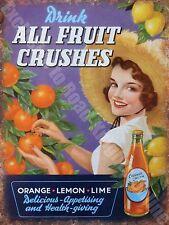 Fruit Chrushes Bevande Tiki Bar Classico Cocktail Mixer Minuteria Metallica/