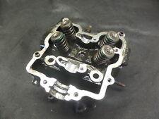 2000 SUZUKI QUADMASTER 500 CYLINDER HEAD ENGINE
