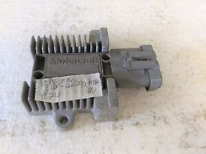 1993 Ford Bronco ignition control module E7DF-12A297-A1A