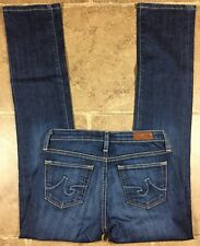 Adriano Goldschmied AG Jeans The Alexa Mid Rise Slim Boot Sz 24 R