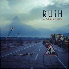 RUSH - Working Men - Best Of Live! CD