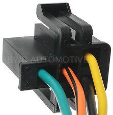 HVAC Blower Motor Resistor Connector-Connector BWD PT766