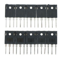 10Pcs IRFP460 20A 500V power MOSFET N-channel transistor TO-2 TDO