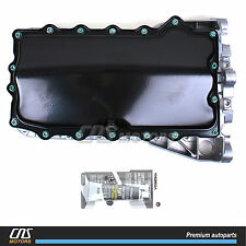 Oil Pan w/ Silicone for 02-05 VW Beetle Jetta 1.8L 06A103601AP