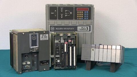 SoftPLC Legacy AB PLC Solutions