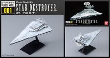 "Bandai 001 Star Destroyer ""Star Wars"", Bandai Star Wars Vehicle Model New"