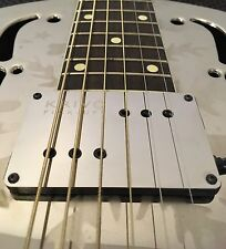 Krivo Acoustic Pickup for Resonator Guitar, Tricone, National single-cone, Dobro