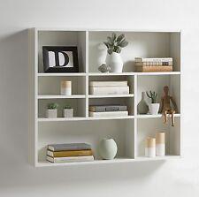 """Mika"" Display Shelving Decorative Designer Wall Shelf"