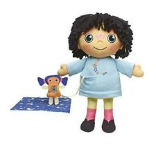Playskool Moon and Me Goodnight Pepi Nana 34 cm Talking Stuffed Toy Plush Doll