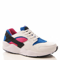 New Ladies Womens Trainers Fitness Gym P.E Casual Sports Running Shoes Size 3-8