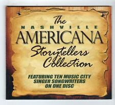 (HA87) Various Artists, The Nashville Americana Storytellers - 2010 CD
