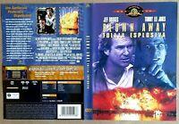 BLOWN AWAY - FOLLIA ESPLOSIVA (1994) un film di Stephen Hopkins - DVD USATO MGM