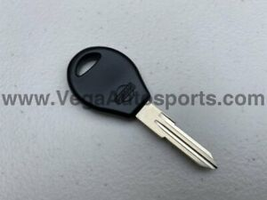 OEM Nissan Key Blank Uncut Master Spare to suit Nissan R31, R32, R33, RS13, S13,
