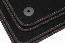 Premium Tappetini VW Passat 32b b2 80-88 4 pezzi tappetini tappeti auto