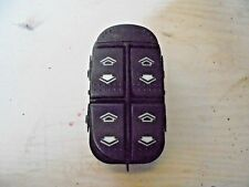 FORD FOCUS MK1 98-05 4 WAY ELECTRIC WINDOW SWITCH PACK 98AB 14A132 DE