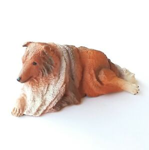 Animals Maia & Borges 1998 Dog Collie Layer 4 5/16in
