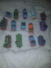 Bundle 14 Thomas The Tank Engine Die Cast Trains children's take n play magnetic