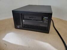HP Ultrium 6650 LTO6 FH FC External Tape Drive: