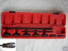 Conjunto De Rodamiento Remover Extractor Puller (excelente Para Moto Rueda BRGS)