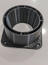 ASIC Miner Air Intake - Sound Reduction - set of 3