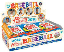 2018 Topps Heritage Short Prints 401-500 You Pick SP Lot