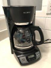 Hamilton Beach BrewStation 12 Tazze programmabile erogazione caffè Timer Rosso