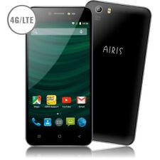 """Smartphone Airis Tm5hl 5"""" Quad Core 4G"""
