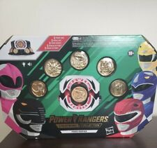 Hasbro Mighty Morphin Power Rangers Lightning Collection Power Morpher *IN HAND*