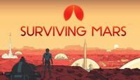 Surviving mars (PC) Steam Key (Fast digital delivery)