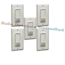 Garage Opener Wall Controls For Sale Ebay