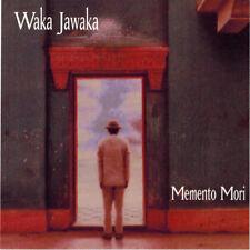WAKA JAWAKA - Memento Mori (CD 1995)