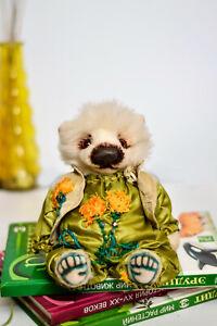 Teddy Bear Handmade The Dandelion