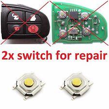 micro switch for repair remote alarm key fob JAGUAR S-TYPE x-type XJ8 XJR XJ Xk