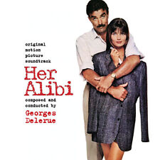 Her Alibi - Complete Score - Limited Edition - OOP - Georges Delerue